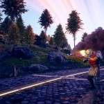 Мини обзор игры The Outer Worlds 2019 года