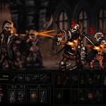 Обзор Darkest Dungeon