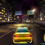 Обзор игры Need for Speed: Underground Rivals