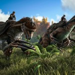 Обзор игры Ark: Survival Evolved (PC)
