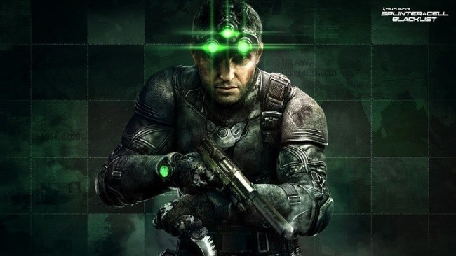 Tom Clancy's Splinter Cell Blacklist – шпионские будни